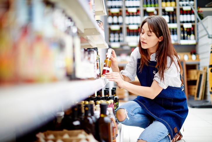 UK Grocery Blog 1